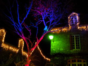 Noël à Locronan