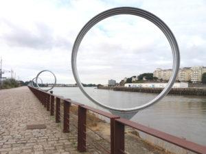 Nantes quai des antilles