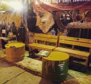 bars à Hanoi - beer 2ku