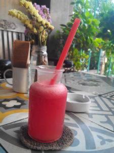 Bars à Hanoi - café cong
