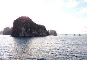 croisière baie d'halong bai tu long