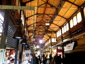 marché saint miguel Madrid