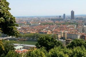 fourvière Lyon