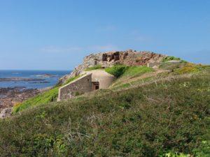 Jersey bunker