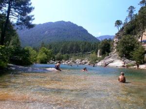 rivière de solaro corse lexploraterre.net
