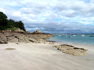 archipel des Ebihens, Côtes d'Armor, Bretagne