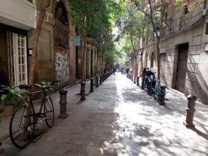 Vieux Barcelone