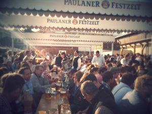 oktoberfest fête de la bière munich bavière