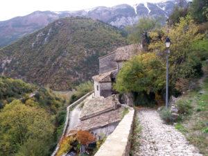 randonnée Brantes, Provence, Vallée du Toulourenc, Mont-Ventoux
