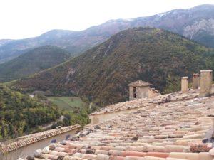 Brantes, Provence, Vallée du Toulourenc, Mont-Ventoux