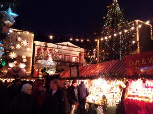 Marché de Noël de Regensburg, marché de Noël Allemagne