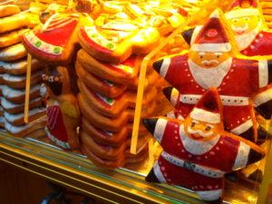 lebkuchen allemand, pain d'épices allemand