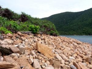 Bay Canh Island Con Dao