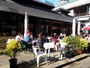 Mes bonnes adresses à Porto, meilleur restaurant Porto, mercado do Bolhao Porto