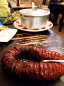 Mes bonnes adresses à Porto, meilleur restaurant Porto, avis Tasquinha Dos Sabores Porto, restaurant insolite Porto