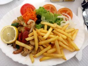 Mes bonnes adresses à Porto, meilleur restaurant Porto, cuisine portugaise, Angulos et latitudes Porto