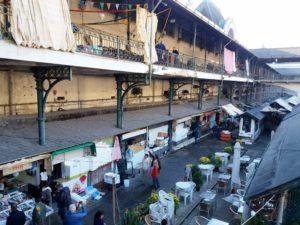 mercado da bolhao porto portugal