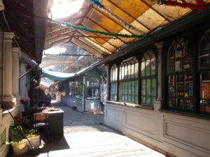 marché de bolhao porto portugal, marché typique