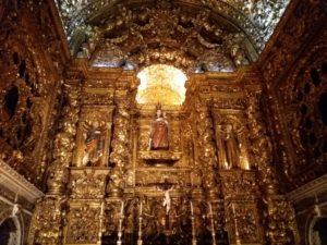 église Trindade Coelho, lisbonne, portugal