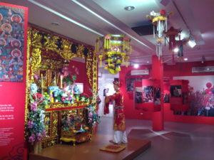 Musée de la femme Hanoi, Vietnam