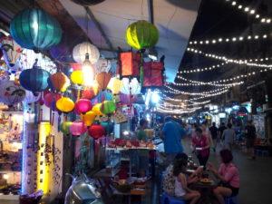 Lanternes Hanoi, vietnam
