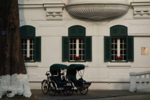 Hôtel métropole Hanoi, époque coloniale Hanoi