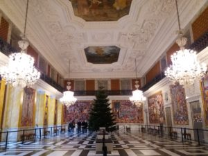 Christiansborg copenhague