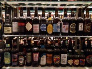 visit carlsberg copenhague, plus grande collection de bières au monde