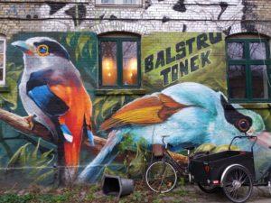 ville libre de christiana, copenhague, danemark, street art copenhague