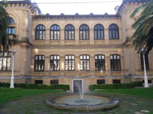 mairie Saint-Sébastien Espagne
