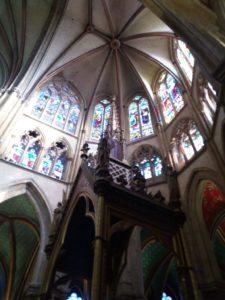 Cathédrale Sainte-Marie Bayonne