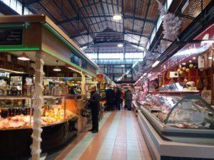 carreau des halles, marché couvert Bayonne