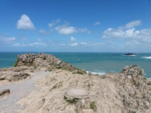 pointe du grouin cancale