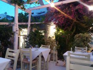 Apollon Garden paros