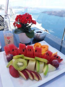 Vr Café Bar santorin, Bonnes adresses dans les Cyclades