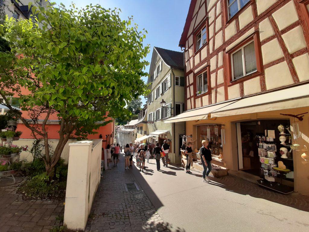 meersburg centre ville