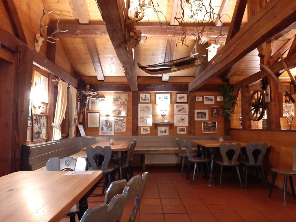 Gaststätte Echostüberl