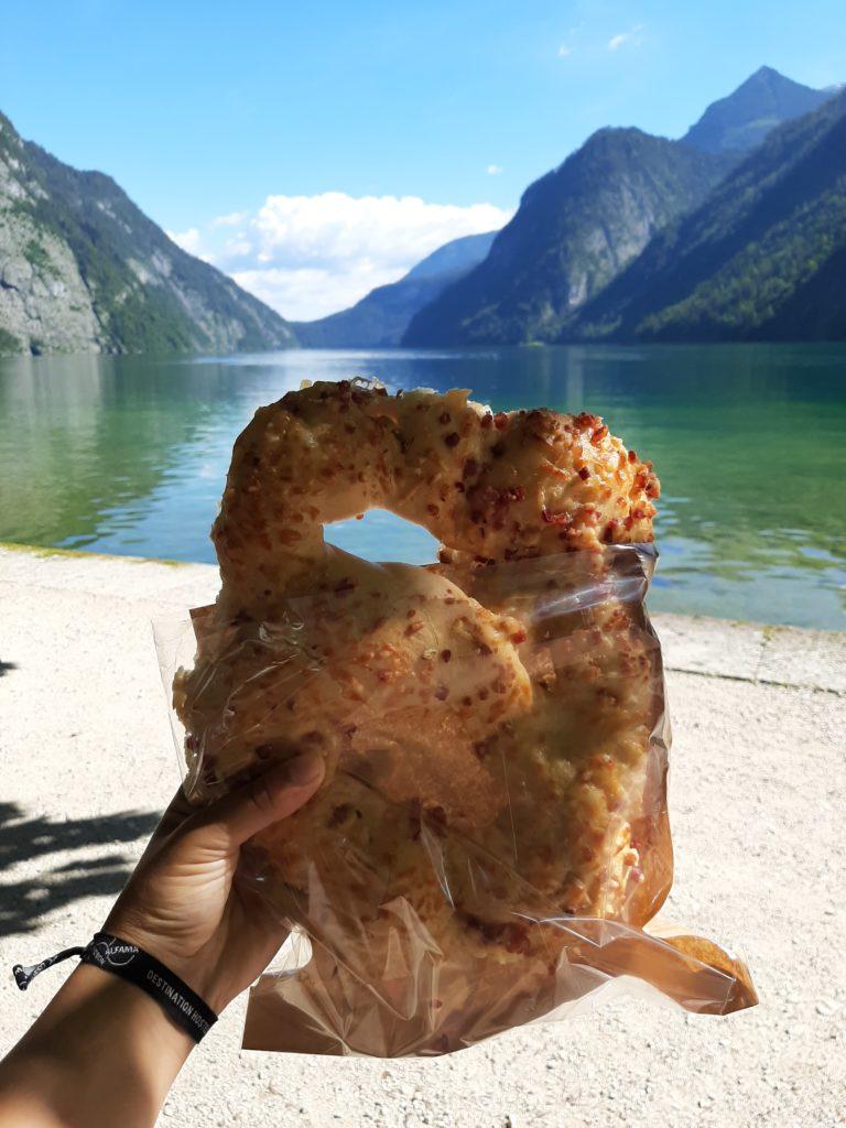 lac königsee