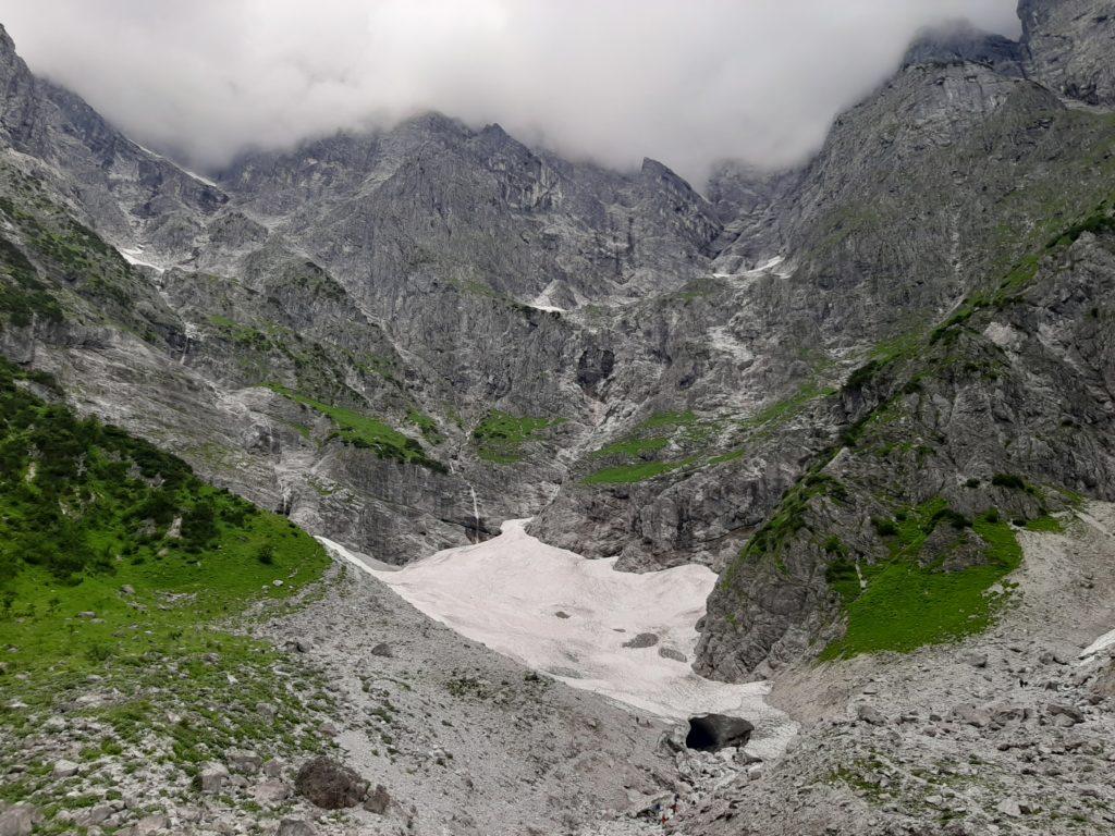 montagne königsee