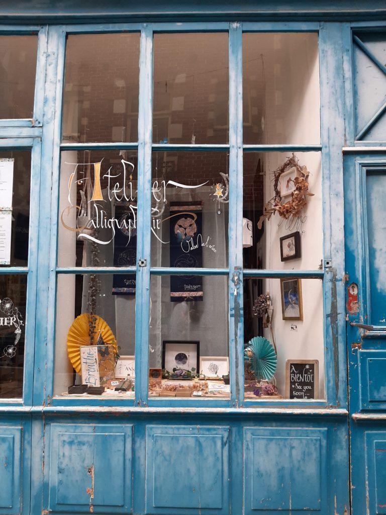 boutiques vitré