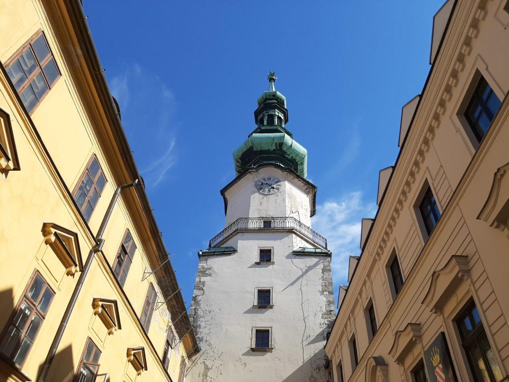 bratislava, immanquables en slovaquie