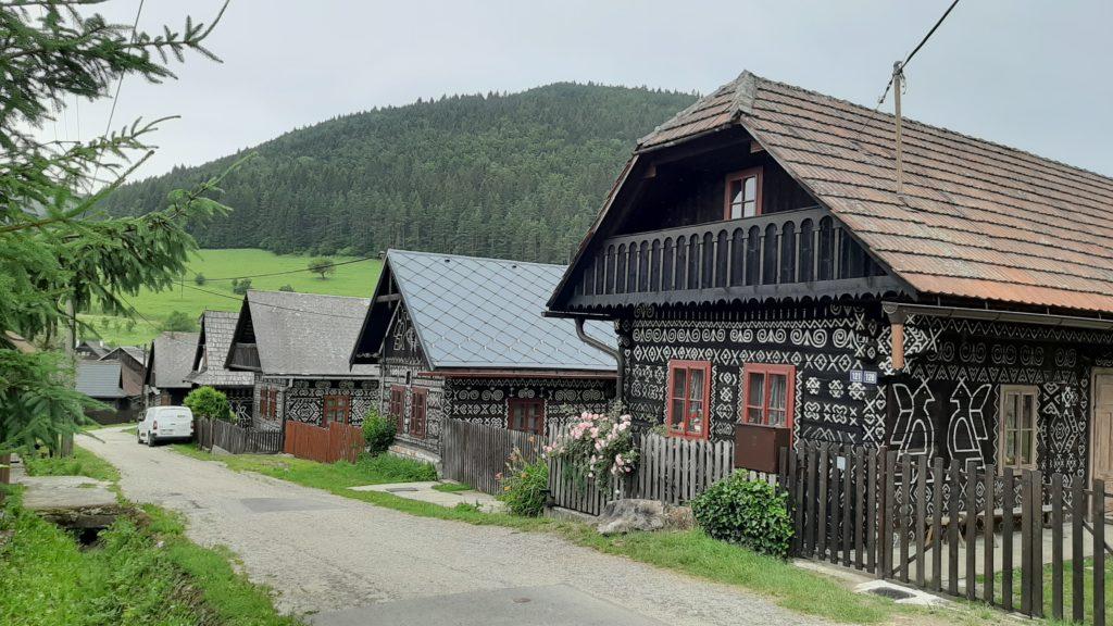cicmany slovaquie, immanquables en slovaquie