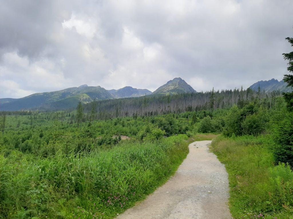 parc national des tatras slovaquie