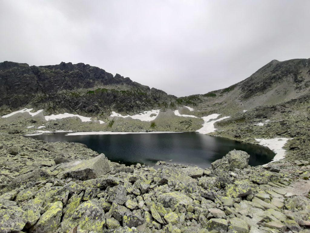 lac Vysne Wahlenbergovo slovaquie