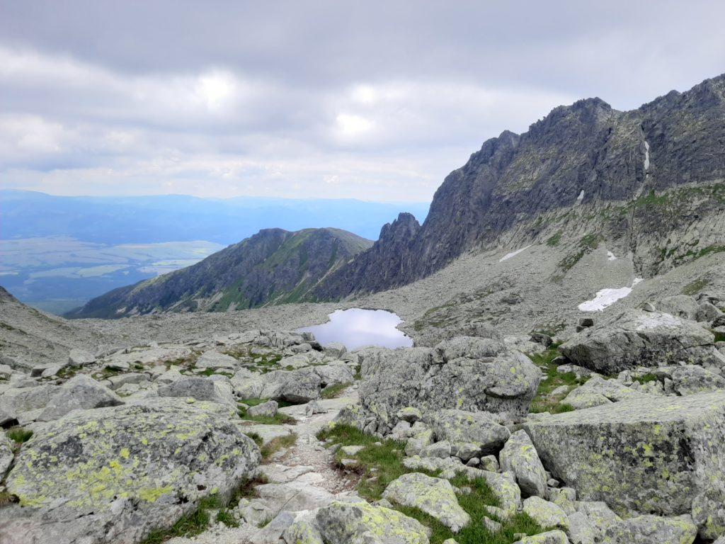 lac tatras slovaquie, immanquables en slovaquie